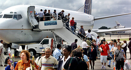 US to begin commercial flights to Cuba: How soon can you go?
