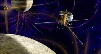NASA's 2016 budget sets its sights on Europa