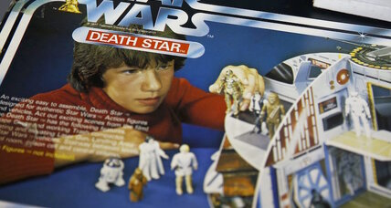 These are the toys you're looking for: 11 coolest vintage Star Wars figurines