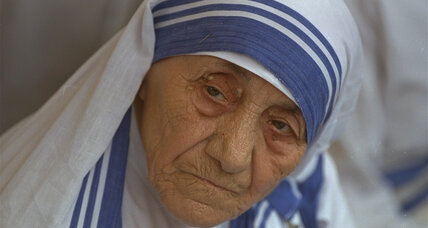 Mother Teresa to be made Roman Catholic saint, Vatican says
