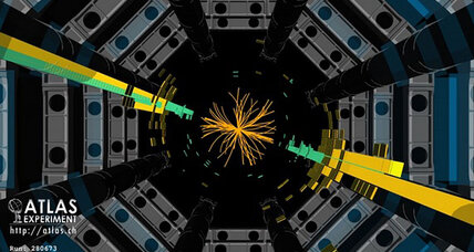 Did physicists just discover a new particle?