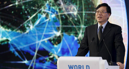 On Internet freedoms, China tells the world, 'leave us alone'