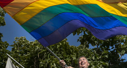 In 2015, record number of US cities offered LGBT rights, report says