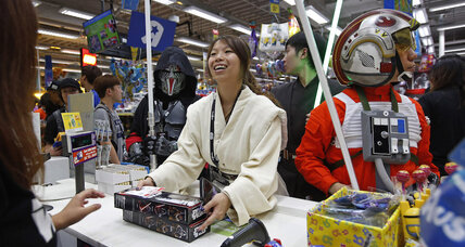 Star Wars gift guide: How to unleash the savings force