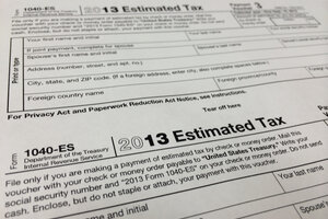 Earned Income Tax Credit: how to know if you qualify - CSMonitor.com