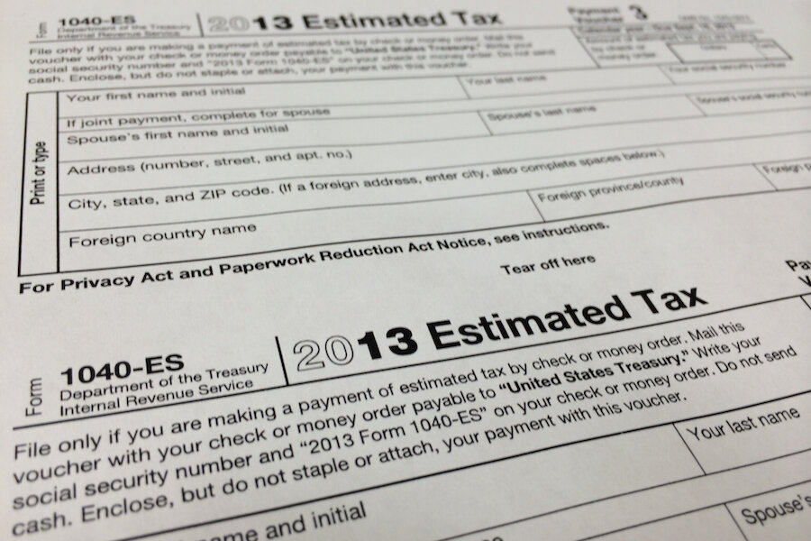 Earned Income Tax Credit How To Know If You Qualify Csmonitor