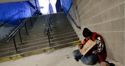 New York City homeless plan for Christmas: Will it work?