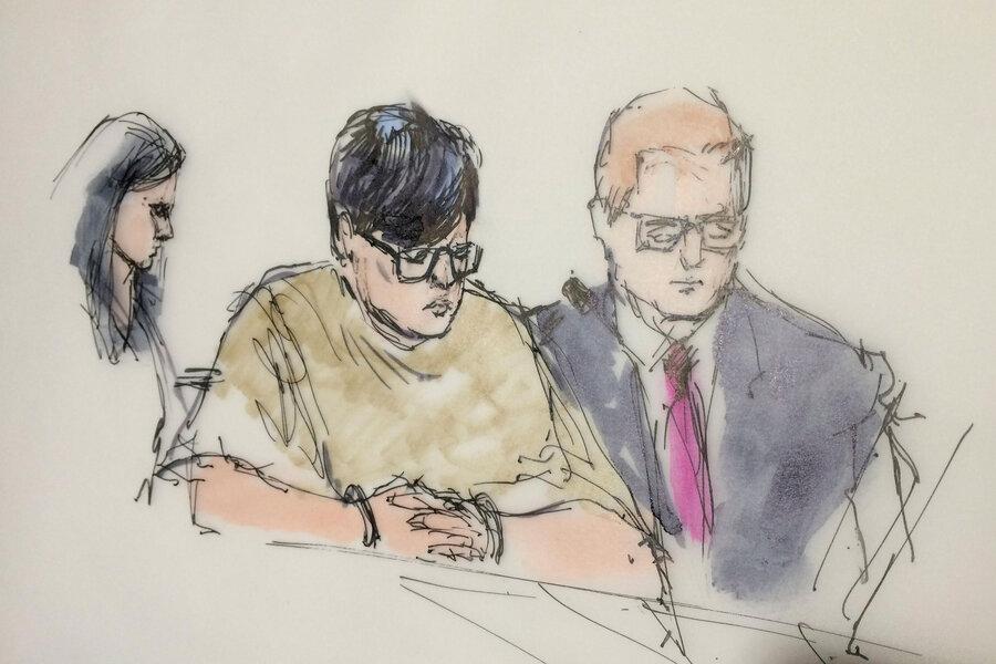 Enrique Marquez due in court: Did a crisis of conscience prompt confession?