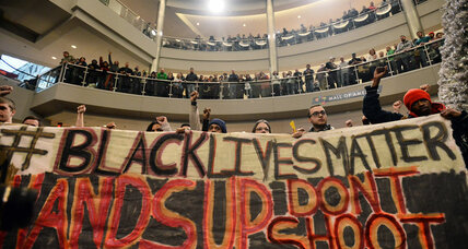 Why the Mall of America is suing Black Lives Matter protesters