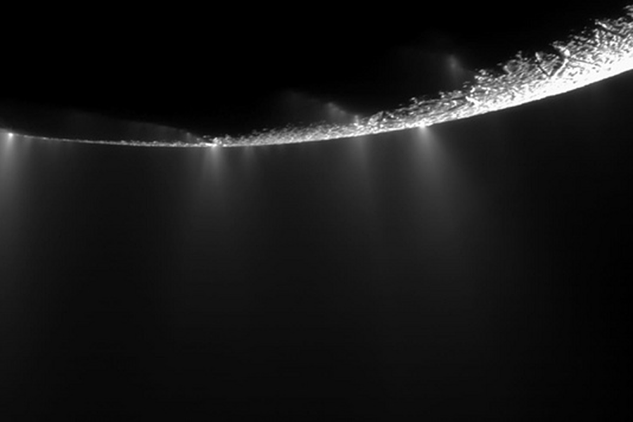 Are those geysers on Saturn's moon running out of steam