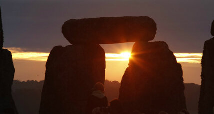 Winter solstice 2015: What's a solstice anyway?