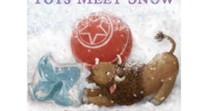 Children's picture books that celebrate the glories of winter