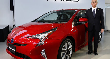 2016 Toyota Prius: the most fuel-efficient non-plugin ever