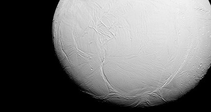 Alluring Enceladus: How a tiny moon has kindled scientists' imagination