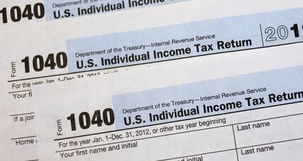 Tax deductions vs. tax credits: How to tell the difference