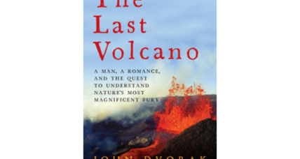 'The Last Volcano' is the remarkable story of a forgotten scientific pioneer