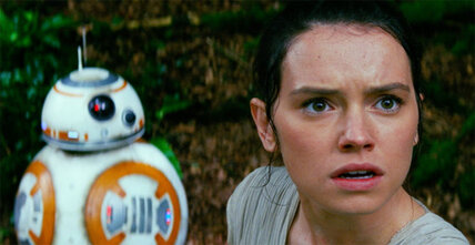 'Star Wars: The Force Awakens': How it scored big box office numbers