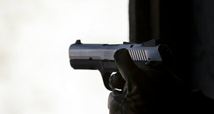Virginia shores up gun legislation, as states adopt varied measures