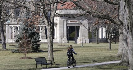 Food fight at Oberlin College: Is bad Asian food 'cultural appropriation'? (+video)