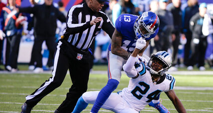 Odell Beckham controversy: How it shows the NFL's double standard