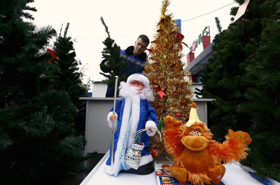 Ten Most Popular Toys For Christmas 2015 Csmonitor Com