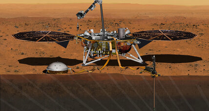 NASA postpones next Mars mission: How big of a setback is it?
