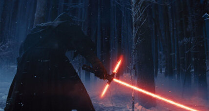 Could 'Star Wars: The Force Awakens' be an Oscar contender?