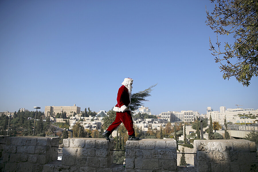 just dont call it christmas in israel russian holiday coming out of closet