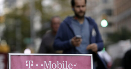 YouTube says T-Mobile is downgrading videos. Does that violate net neutrality?