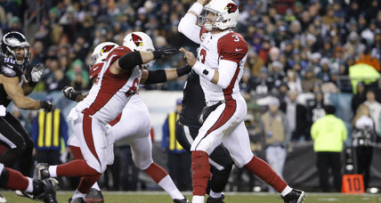 NFL Week 16: Packers, Cardinals play for postseason position