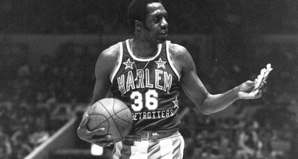 Meadowlark Lemon, Harlem Globetrotters basketball star, passes away