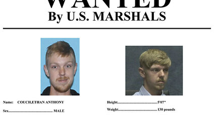 Ethan Couch: 'Affluenza' teen found with mom in Puerto Vallarta