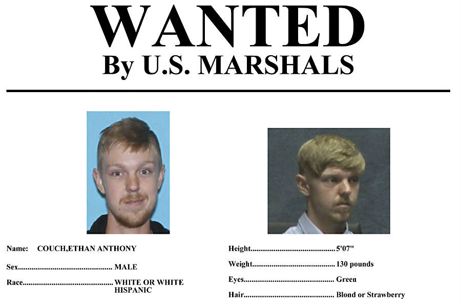 Wondrous Ethan Couch Detained In Mexico Would A Black Teen Get Andrewgaddart Wooden Chair Designs For Living Room Andrewgaddartcom
