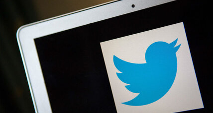 Twitter's new diversity hire raises eyebrows