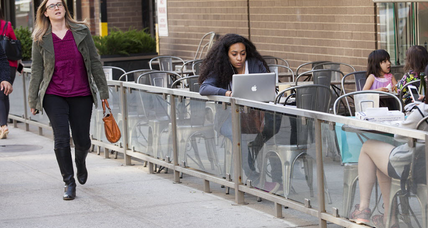 NYC begins rolling out free public Wi-Fi. Will others follow suit?