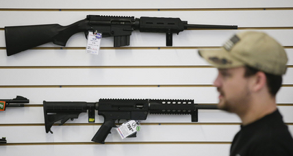California gun law will allow families to petition for gun-restraining orders