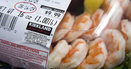 California wants to know who's harvesting your shrimp
