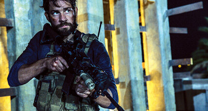 '13 Hours' keeps the action at full throttle – for better or worse