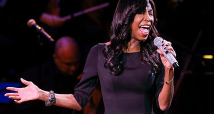 Natalie Cole: Legendary pop singer and Grammy winner