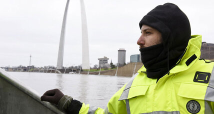 St. Louis region picks up pieces after floods