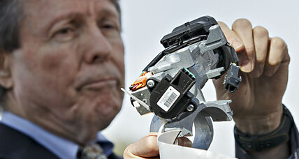 GM ignition switch trial in NYC: The first of six big cases