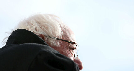 Bernie Sanders raises $33 million: Will his money talk?