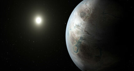 How calculating the gravity on distant stars could tell of habitable planets