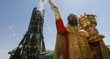 Czarist echo? Russian Orthodox Church drives to restore its political clout