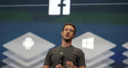 Zuckerberg's New Year's resolution: Build a smart home that rivals sci fi