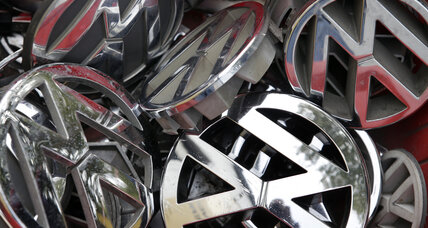 United States sues Volkswagen over emissions cheating