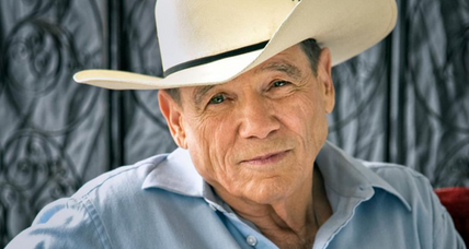 James Lee Burke on writing, inspiration, and what comes next