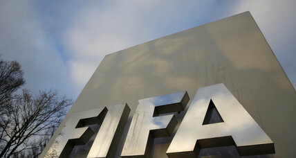 Readers write: FIFA reform is essential; migrant workers; 'demand' for cheap goods