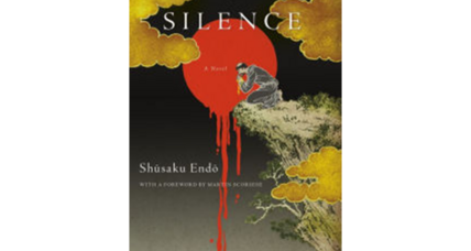 'Silence' is being re-released in English translation in advance of a 2016 film adaptation by Martin Scorsese