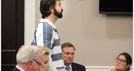 From solitary to house arrest: South Carolina cop released on bail (+video)